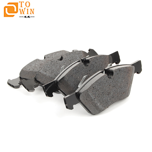 Brake Pad For MBZ W164 OE1644200820